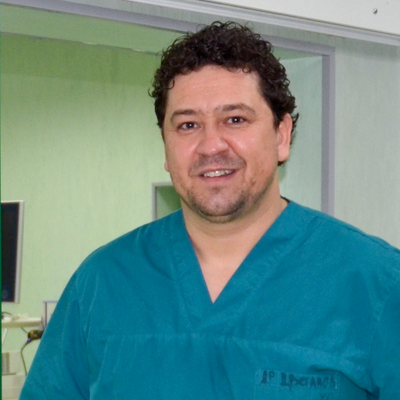 Д-р Александър Цветанов