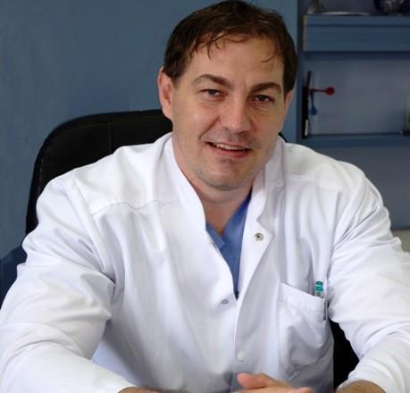 Доц. д-р. Теодор Атанасов