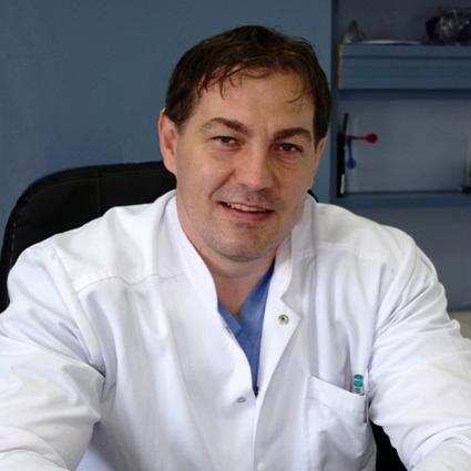 Д-р Теодор Атанасов